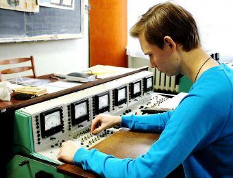 Лабораторія  електротехніки, загальної електротехніки, електротехніки і електроніки